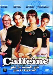 Caffeine di John Cosgrove - DVD