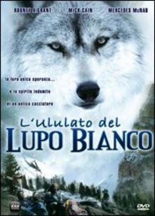 L' ululato del lupo bianco di Victoria Muspratt - DVD