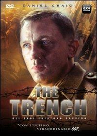 Locandina The Trench