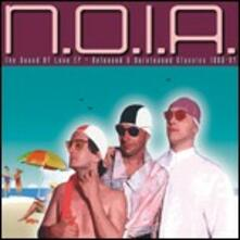 Sound of Love - CD Audio di NOIA