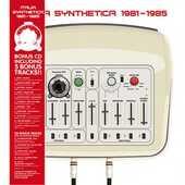 Vinile Italia Synthetica 1981-1985