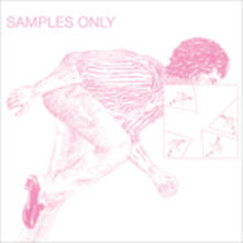 Samples Only - Vinile LP
