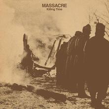 Killing Time - Vinile LP di Massacre