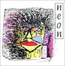Dark Age - Last Chance (Limited Edition) - Vinile 7'' di Neon