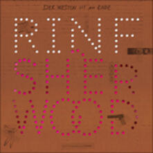 Der Westen Its Am Ende. The Complete Sessions - Vinile LP di Adrian Sherwood,Rinf
