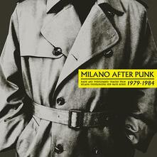 Milano After Punk - Vinile LP