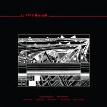 Ars Sra - Vinile LP + CD Audio di 1919
