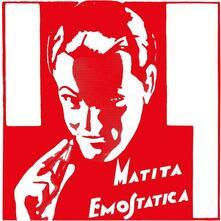 Matita emostatica - Vinile LP