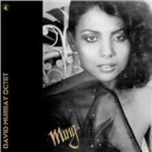 Ming (180 gr.) - Vinile LP + CD Audio di David Murray
