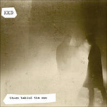Stars Behind the Sun - Vinile LP di KKD
