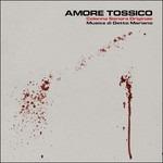 Cover CD Colonna sonora Amore tossico
