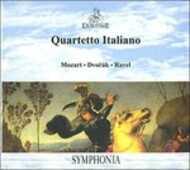 CD Musica da camera Antonin Dvorak Wolfgang Amadeus Mozart Maurice Ravel