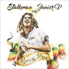 Running on Jah Way - CD Audio di Stalloman