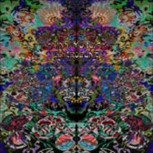 Ninni Morgia Control Unit - Vinile LP di Ninni Morgia
