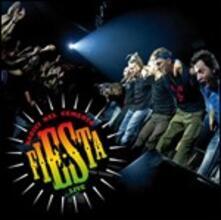 Fiesta Live - CD Audio di Radici nel Cemento
