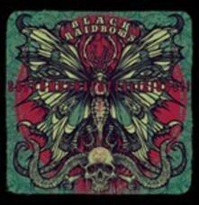 Supermothafuzzalicious!! - Vinile LP di Black Rainbows
