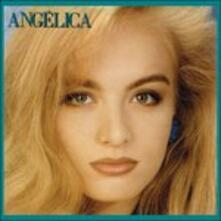 Angelica 1992 - CD Audio
