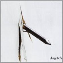 Angelica 1993 - CD Audio