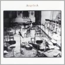 Angelica 1994 - CD Audio