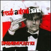 Dinamismi plastici - CD Audio di Freak Antoni (Band)