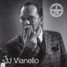 JJ Vianello - CD Audio di JJ Vianello