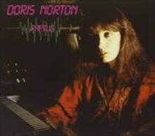 Raptus (30th Anniversary Edition) - CD Audio di Doris Norton