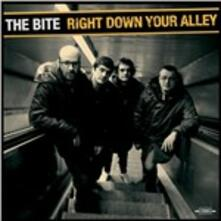 Right Down Your Alley - Vinile LP di Bite