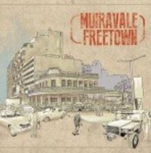 Muiravale Freetown - CD Audio di Muiravale Freetown