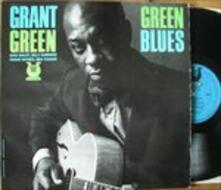 Green Blues - Vinile LP di Grant Green