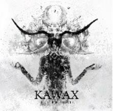 Kawax - CD Audio di Lili Refrain