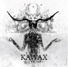 Kawax - Vinile LP di Lili Refrain