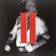 II - Vinile LP di The Sade