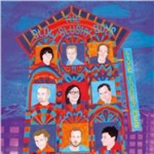 Live Together - Vinile LP di Slow Slushy Boys