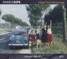 Viaggi fuori dai paraggi vol.2 - CD Audio di Daniele Sepe