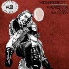 Subsound Split Series 2 - Vinile LP di Morkobot,Vanessa Van Basten