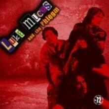Luke Mucus & the Phlegm - Vinile LP di Luke Mucus & the Phlegm
