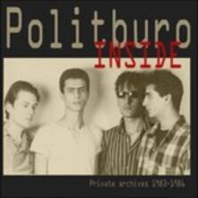 Inside - Private Archives 1983-1986 - Vinile LP di Politburo
