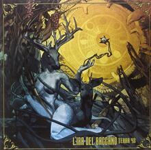 Terra 42 - Vinile LP di L' Ira del Baccano