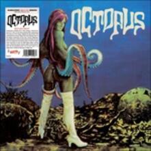 Restless Night - Vinile LP di Octopus