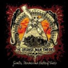 Giants, Demons and Flocks of Sheep - Vinile LP di Orange Man Theory