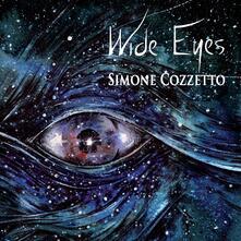 Wide Eyes - Vinile LP di Simone Cozzetto