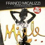 Cover CD Colonna sonora Miele