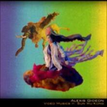 Sun Wu-Kong - Vinile LP di Alexis Gideon