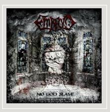 No God Slave - CD Audio di Embryo