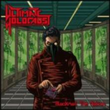 Blackmail the Nation - CD Audio di Ultimate Holocaust