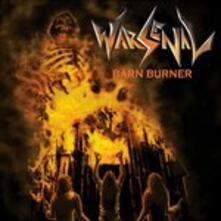 Barn Burner - CD Audio di Warsenal