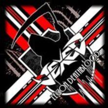 Legion Deathblood - CD Audio di Vexed