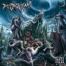 Hell - CD Audio di Deathcrush