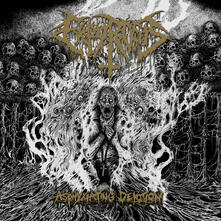 Asphyxiating Devotion - Vinile LP di Ekpyrosis