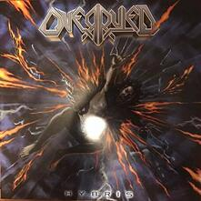 Hybris - Vinile LP di Overruled